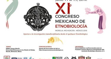 XI congreso mexicano de Etnobiología
