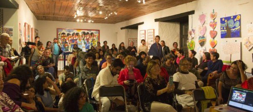 La agroecología en tiempos de crisis ambiental y alimentaria, una reflexión entre mujeres