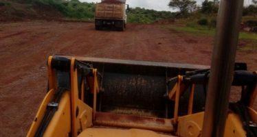 Invierten 6.7 mdp en pro del campo de Uruapan