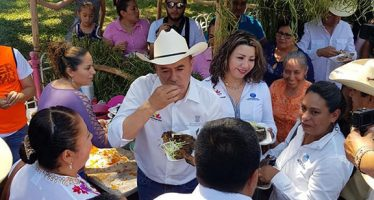 Michoacán será el principal productor de tilapia en México