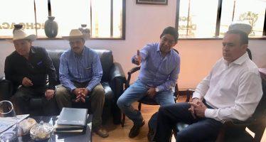Promueve Sedrua agricultura sustentable en Cherán