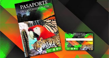 A la venta Pasaporte Digital de la Conservación para conocer áreas naturales protegidas de México