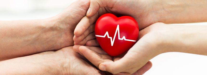 Con consentimiento expreso o presunto, los adultos mayores son donadores de órganos, tejidos y células para trasplantes