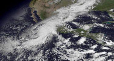 Celebremos el Día Meteorológico Mundial