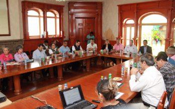 Presentan Diagnóstico Forestal Fitosanitario del Estado, para proteger los ecosistemas forestales de Michoacán