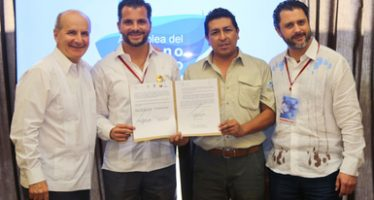 México y Ecuador acuerdan apoyo mutuo en la conservación de islas Revillagigedo y Galápagos