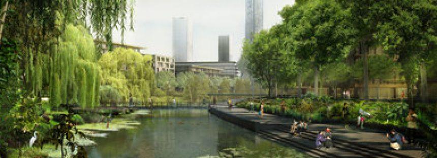 México desarrolla lineamientos para ciudades más verdes y saludables