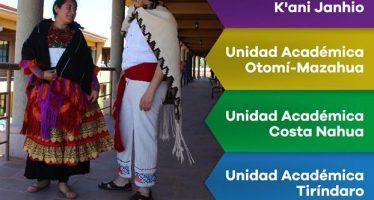 Universidad Intercultural Indígena de Michoacán