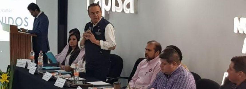 Destacan importancia de la porcicultura para el desarrollo de Michoacán