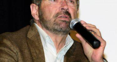 De frente y sin miedo, urge hablar de las drogas y sus consecuencias, afirma el Dr. Juan Ramón de la Fuente