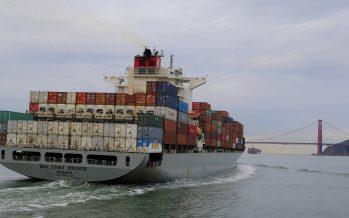 Acuerdo internacional para reducir las emisiones de gases de efecto invernadero del sector marítimo