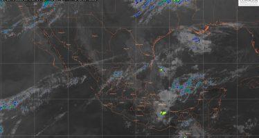 Temperaturas máximas de 40 a 45 grados Celsius se pronostican para zonas de Sinaloa, Nayarit, Jalisco, Michoacán y Guerrero