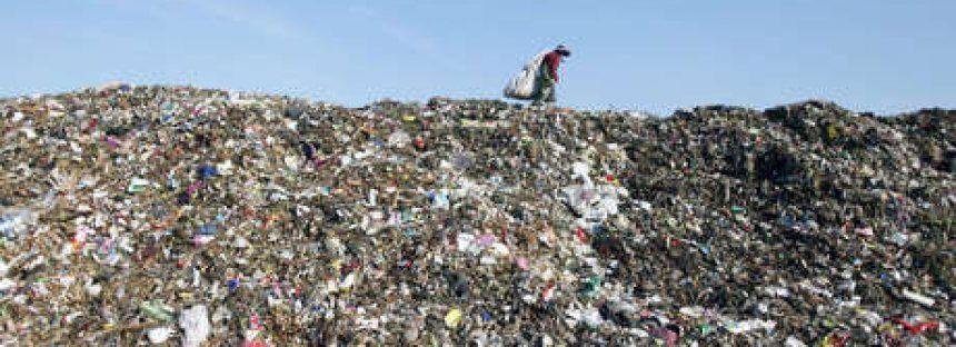 China se niega a aceptar más basura y la envía de vuelta a EE.UU