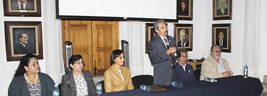 Avanza el Proyecto GEMex que lidera la Universidad Michoacana