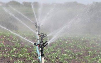 El agua, recurso vital bajo presión