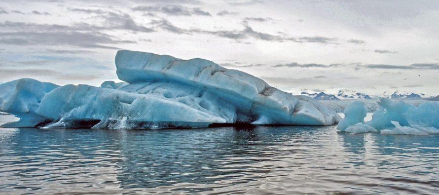 Científicos encienden las alarmas por los cambios en las corrientes oceánicas