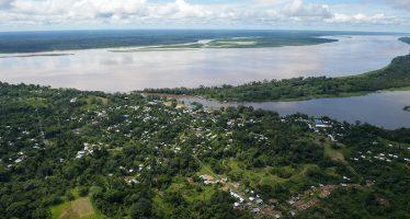 """Colombia toma una medida medioambiental """"sin precedentes"""""""