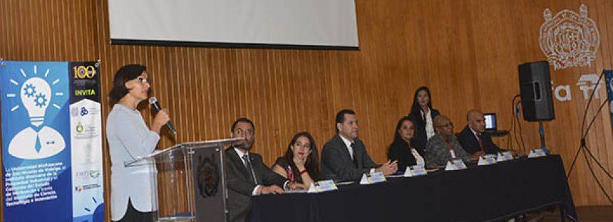 Debe reforzarse en las universidades la cultura de la propiedad intelectual: Ireri Suazo Ortuño