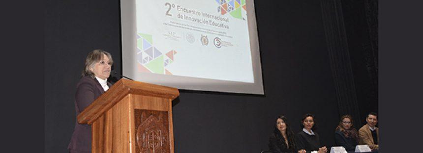Necesario el uso de nuevas tecnologías en el proceso enseñanza-aprendizaje: Rosa Elva del Río Torres