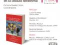 Presentación del libro: La erosión del espacio público en la ciudad neoliberal