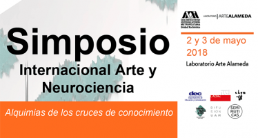 Simposio internacional: Arte y Neurociencia
