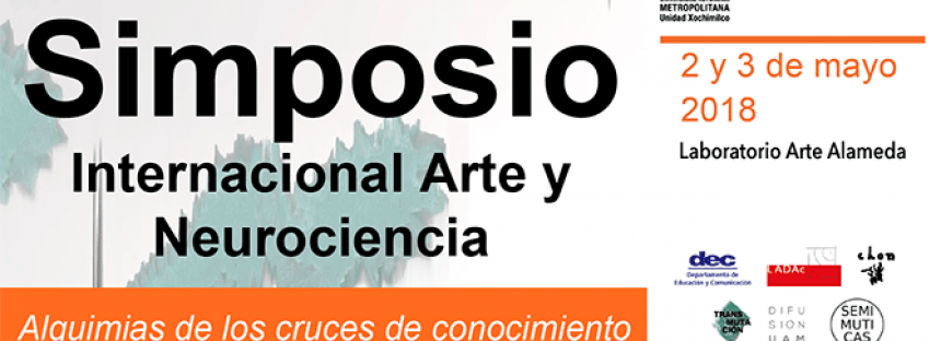 Simposio internacional: Arte y Neurociencia