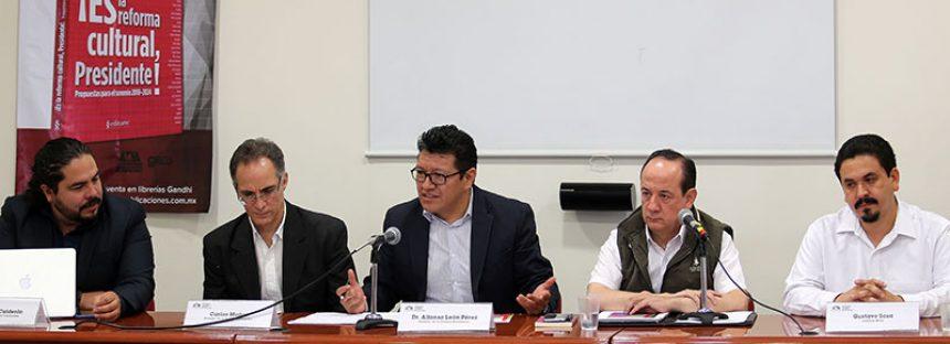Por su estructura, es imposible que la Ciudad de México sea sustentable: expertos de la UAM
