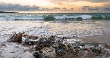 Grave problema global, la acumulación de basura plástica en los océanos del mundo, confirma experto de la UNAM