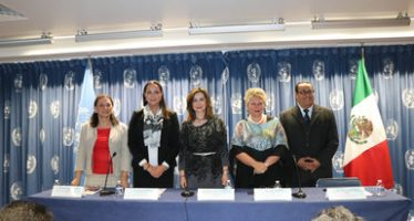 En México, Primer Foro Nacional de Plaguicidas