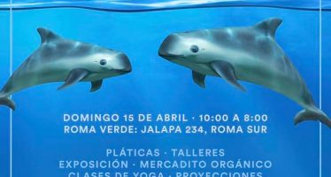 AHIMSA, Un día por la conservación: domingo 15 de abril en Huerto Roma Verde