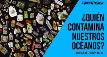 Estas 7 marcas están contaminando nuestros océanos