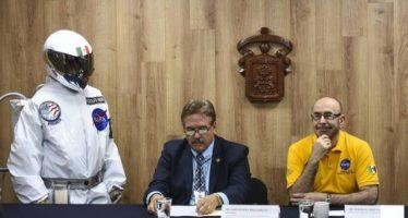 """Neri Vela anuncia voto por AMLO; """"hay que darle oportunidad a la tercera opción"""""""