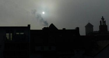 Nueve de cada diez personas respiran aire contaminado. Así afecta a su salud