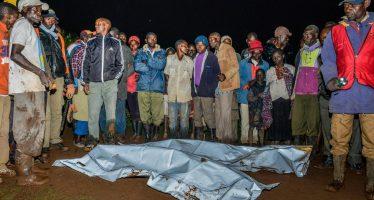 La rotura de una presa en Kenia causa al menos 32 muertos y decenas de desaparecidos