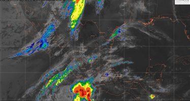 Se prevén vientos fuertes con rachas mayores a 60 km/h en Sonora, Chihuahua, Durango y Zacatecas