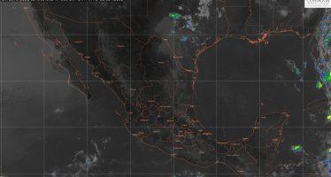 La onda de calor que afecta México ocasionará temperaturas mayores a 40 grados Celsius en 12 estados de la República Mexicana
