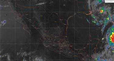Onda de calor generará temperaturas superiores a 35 grados Celsius en 25 entidades de México