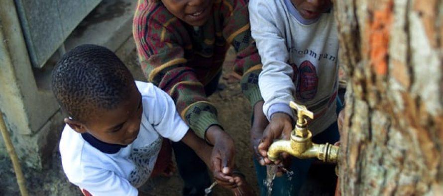 Cómo se evitó que Ciudad del Cabo se quedara sin agua