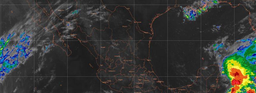 Se prevén temperaturas mayores a 35 grados Celsius en 26 entidades de México
