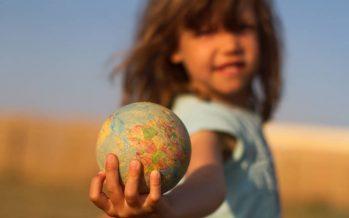 Lo que 200.000 niños quieren que hagas por el planeta
