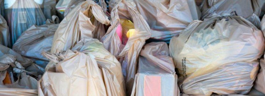Prohibición de bolsas de plástico en Querétaro, se aplaza hasta agosto