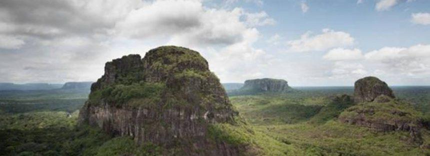 Recomiendan inscribir dos vastos territorios de pueblos indígenas en el Patrimonio Mundial