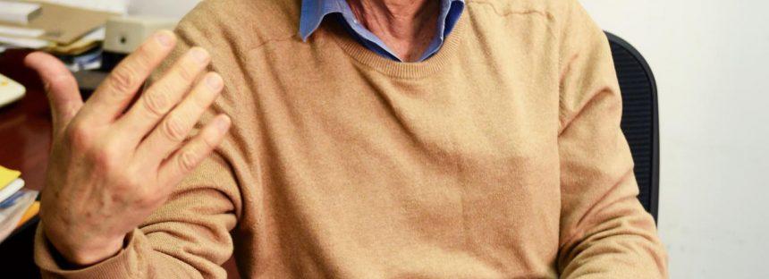 José Francisco Valdés, del Instituto de Geofísica de la UNAM, recibió premio Mario H. Acuña de la ALAGE
