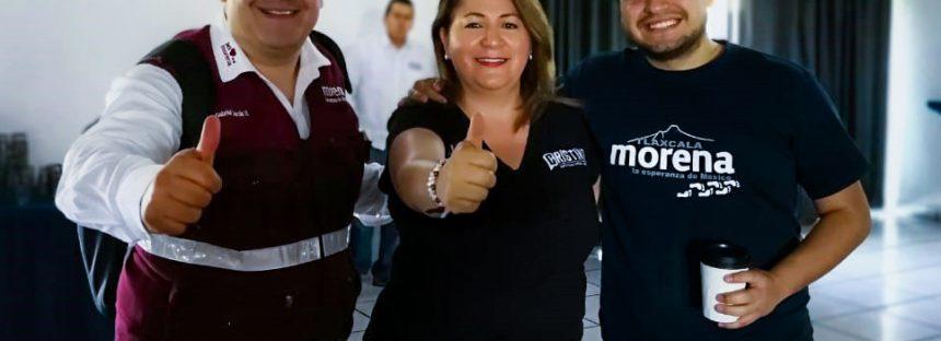 AMLO tiene especial interés en cuidar la elección presidencial en Michoacán y apoyar a sus candidatos: Gonzalo Alfonso López Beltrán