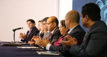 Proponen Agenda de prioridades en educación superior, ciencia, tecnología e innovación para el estado de Puebla