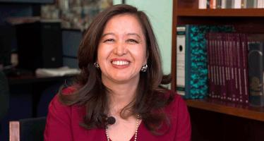 Adriana Solórzano Fuentes designada defensora de las audiencias de la emisora de la UAM Radio 94.1 FM