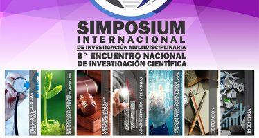 9° Encuentro nacional de investigación científica