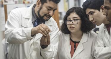 Convocan a Taller de Ciencia para Jóvenes 2018 en el CICESE de Ensenada