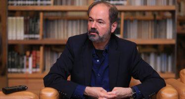 Juan Villoro advierte que México es una necrópolis donde cada vez se descubren nuevas y recientes fosas