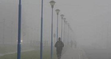 Gobierno de México alerta sobre Temporada de Ozono, gas considerado un enemigo silencioso